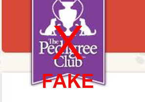 Fake Pedigrees
